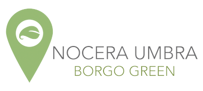Nocera Umbria borgo green - Le Canapaie